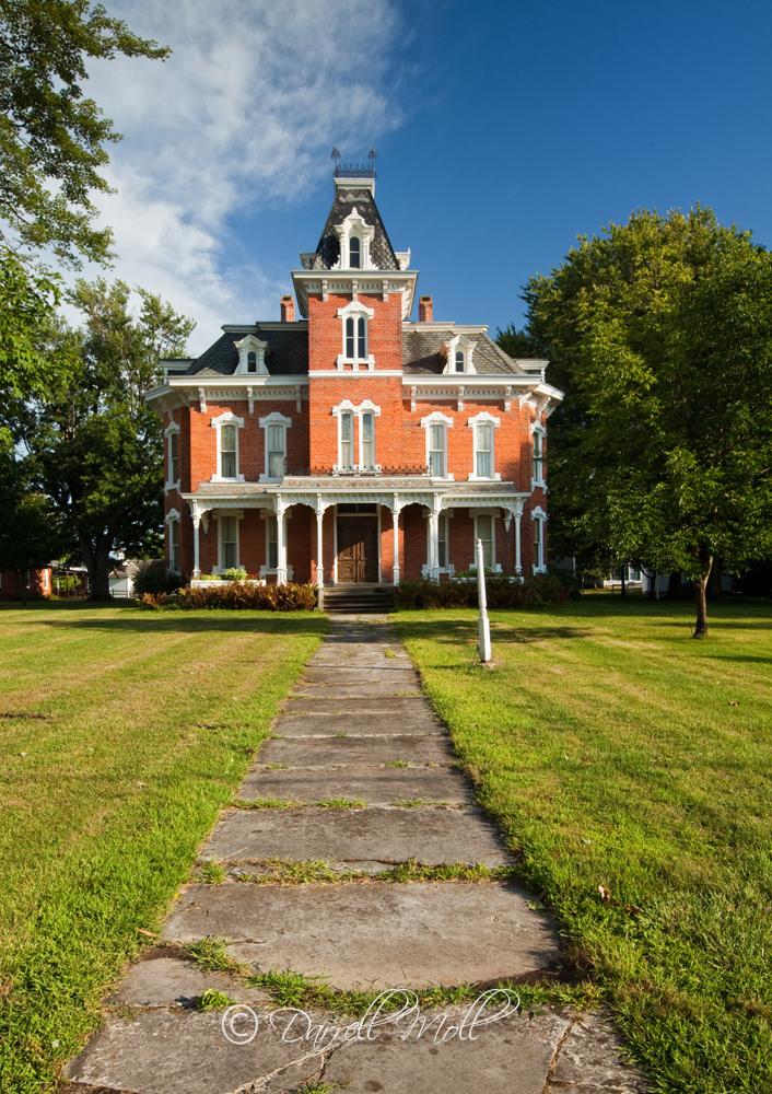 Lyme House