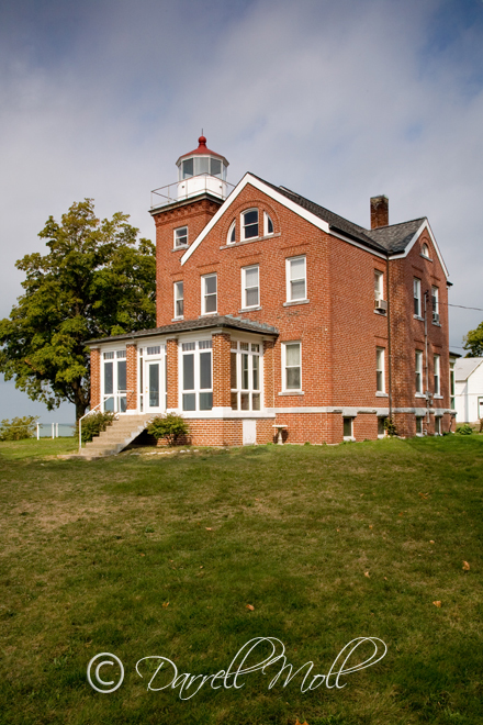 Put-In-Bay Lighthouse