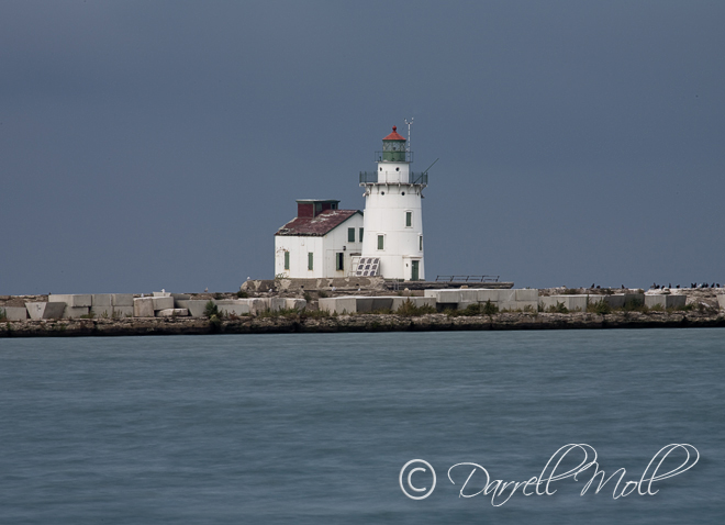 Cleveland Lighthouse