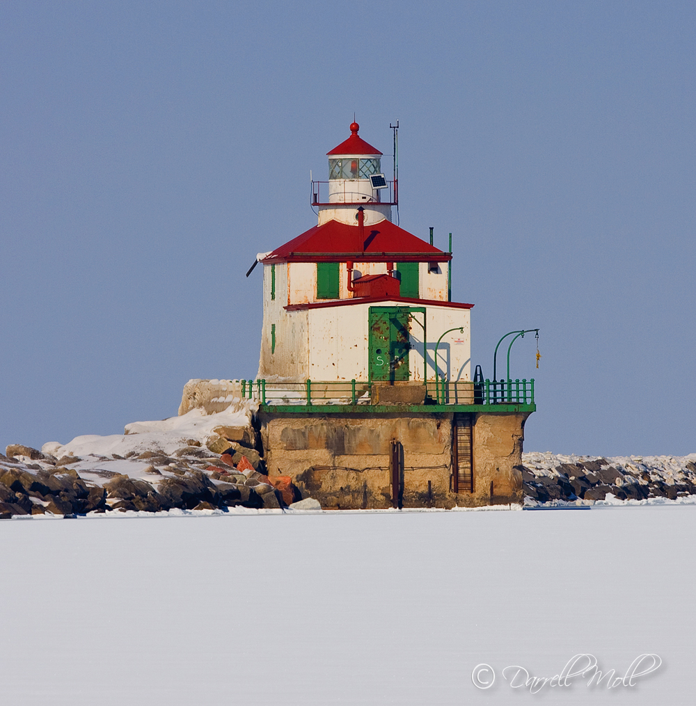 Ashtabula Lighthouse