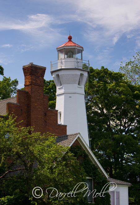 Sanilac Light