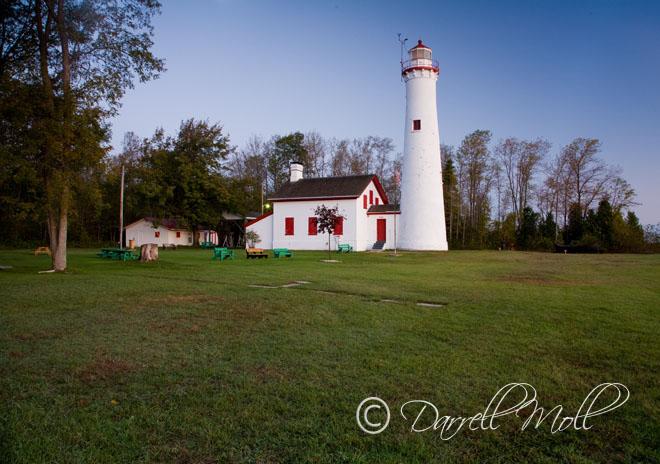 Sturgeon Lighthouse
