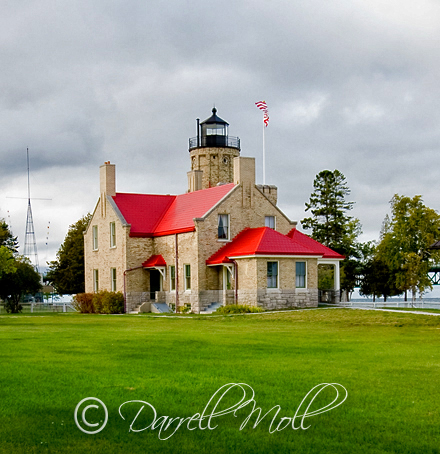 Mackinac Light