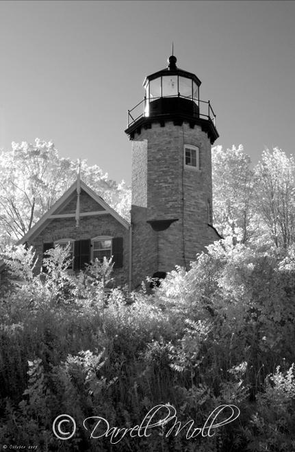 White River Light
