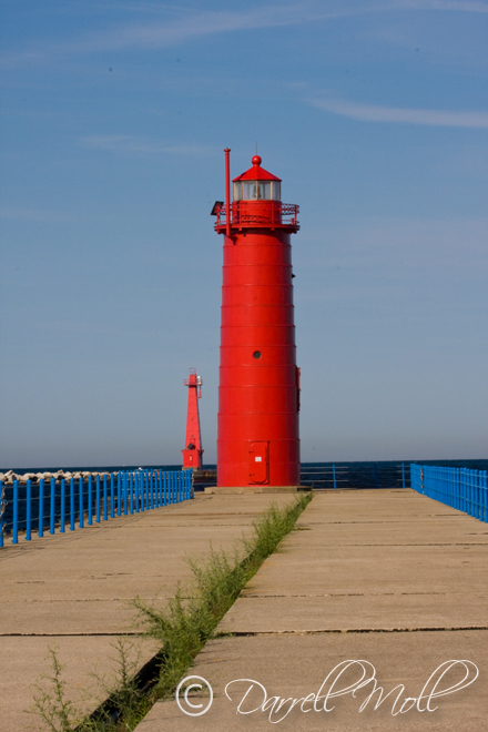 Muskegon Light