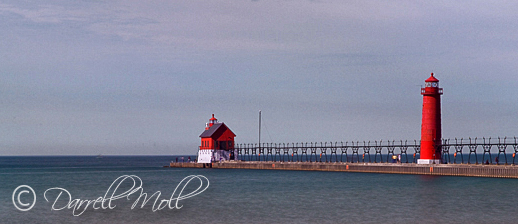 Grand Haven Light