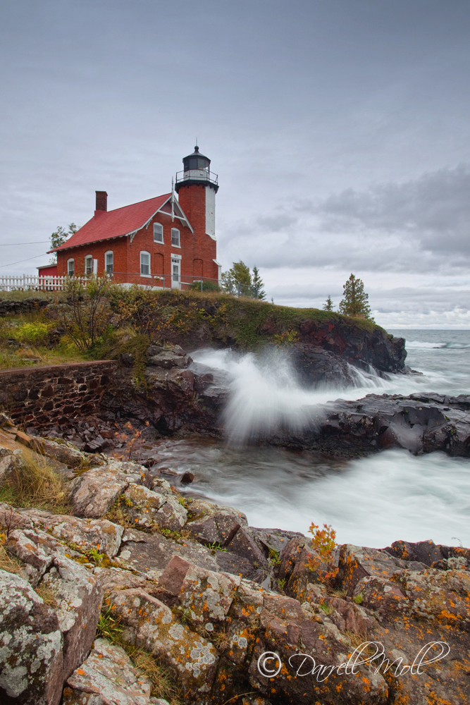 Eagle River Light