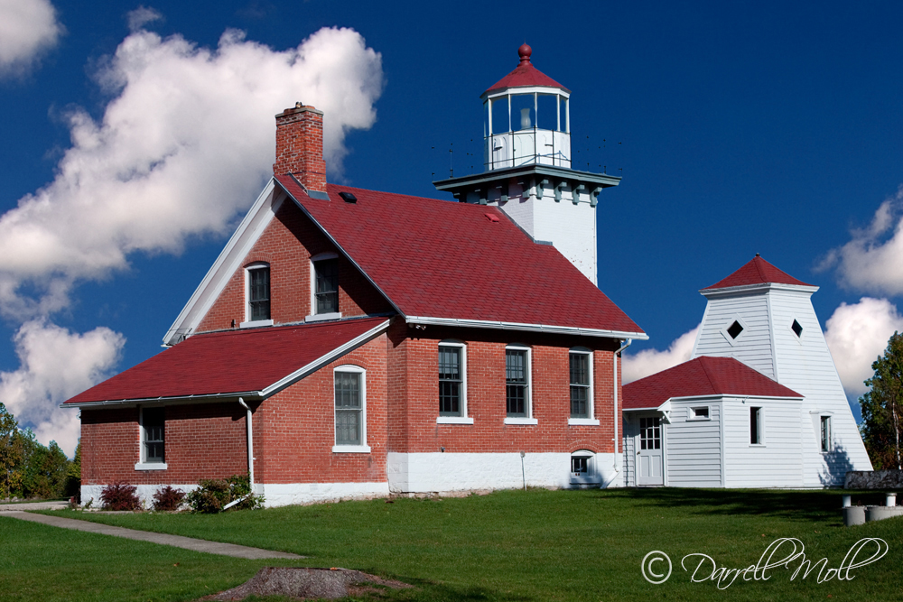 Lighhouse