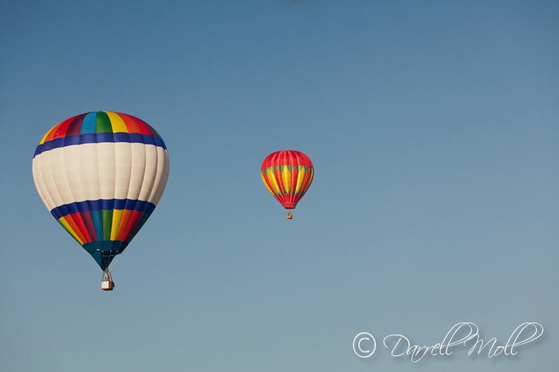 Findlay Balloon Fest