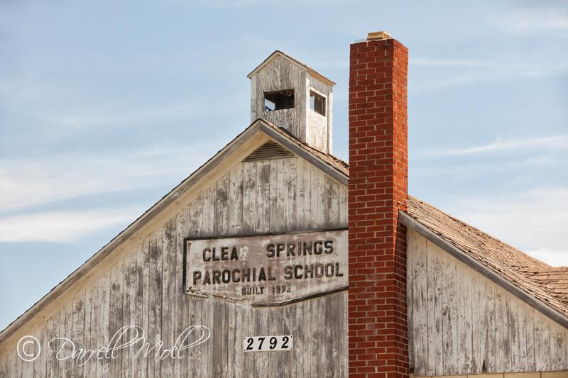 Clea Springs Parochial School