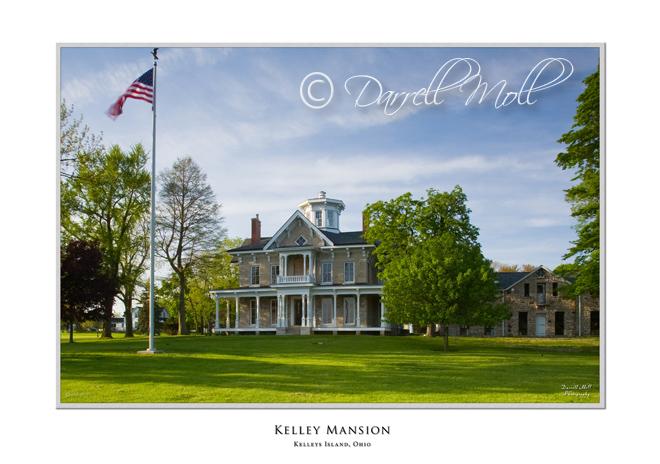 Kelley Mansion