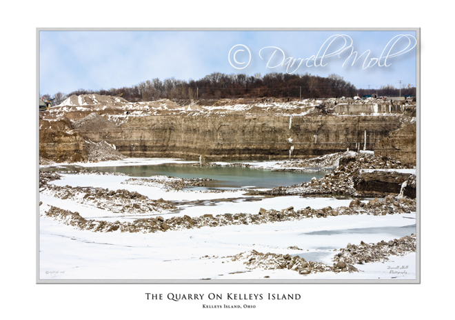 The Quarry on Kelleys Island