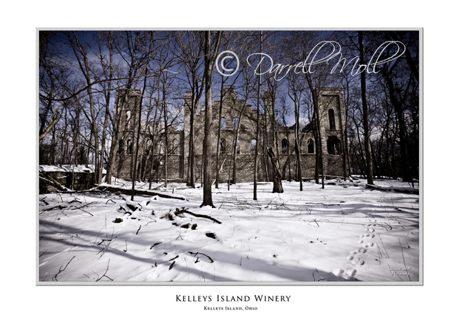 Kelleys Island Winery