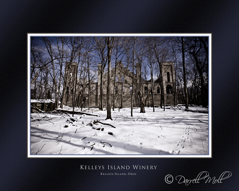 Kelleys Island Winery