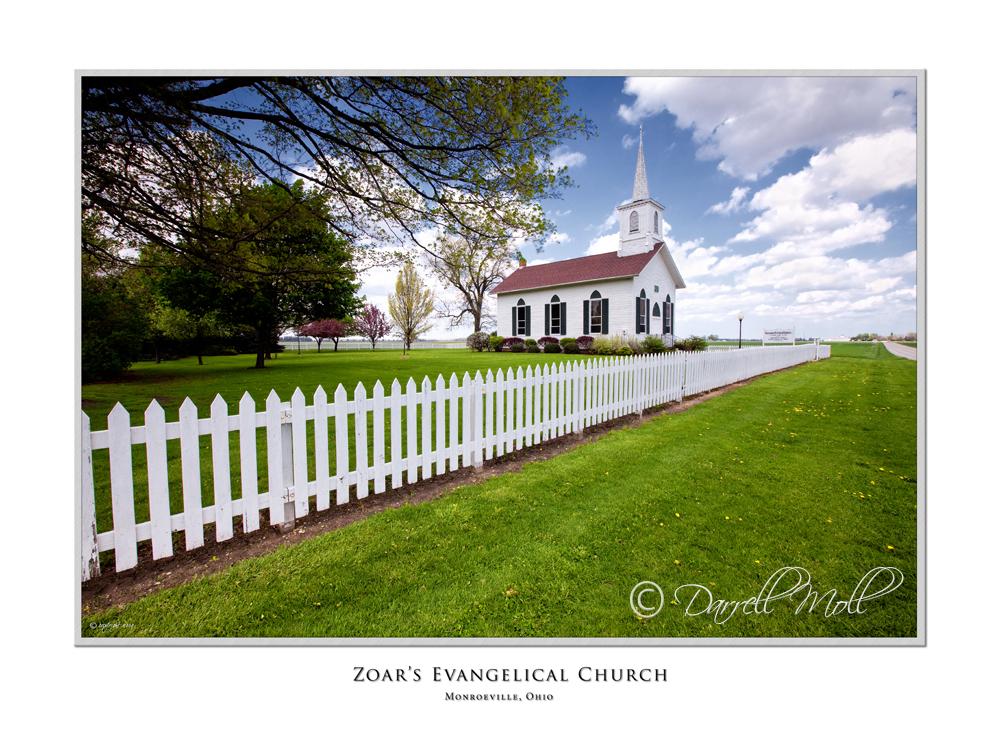 Zoar's Evangelical Chruch